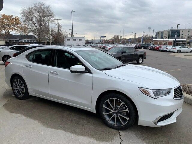 2019 Acura TLX  Salt Lake City UT