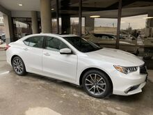 2019_Acura_TLX__ Salt Lake City UT