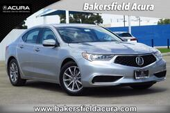 2019_Acura_TLX_2.4 8-DCT P-AWS_ Bakersfield CA