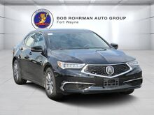 2019_Acura_TLX_2.4 8-DCT P-AWS_ Fort Wayne IN