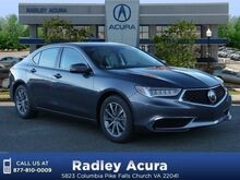 2019_Acura_TLX_2.4 8-DCT P-AWS_ Northern VA DC