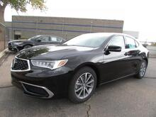 2019_Acura_TLX_2.4 8-DCT P-AWS with Technology Package_ Albuquerque NM