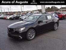 2019_Acura_TLX_2.4 8-DCT P-AWS with Technology Package_ Augusta GA