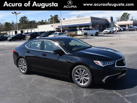 2019 Acura TLX 2.4 8-DCT P-AWS with Technology Package Augusta GA