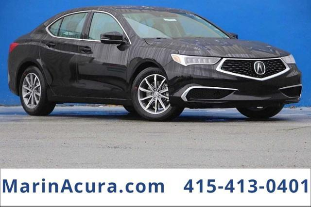 2019_Acura_TLX_2.4 8-DCT P-AWS with Technology Package_ Bay Area CA
