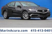 Acura TLX 2.4 8-DCT P-AWS with Technology Package 2019