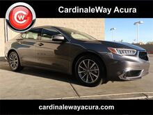 2019_Acura_TLX_2.4 8-DCT P-AWS with Technology Package_ Las Vegas NV