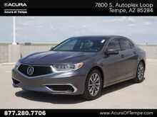 2019_Acura_TLX_2.4 8-DCT P-AWS with Technology Package_ Tempe AZ