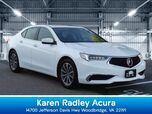 2019 Acura TLX 2.4 8-DCT P-AWS with Technology Package