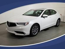 2019_Acura_TLX_2.4L FWD w/Technology Pkg_ Cary NC