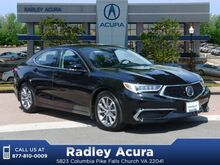2019_Acura_TLX_2.4L_ Falls Church VA