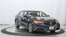 2019_Acura_TLX_2.4L_ Roseville CA