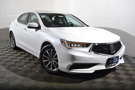 2019 Acura TLX 2.4L Seattle WA