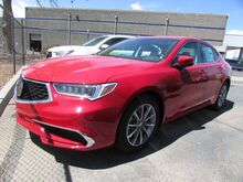 2019_Acura_TLX_2.4L TECH_ Albuquerque NM
