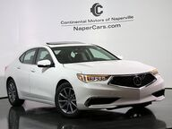 2019 Acura TLX 2.4L Technology Pkg Chicago IL