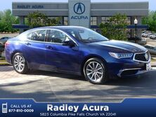 Acura TLX 2.4L Technology Pkg 2019
