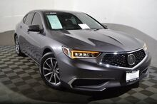 2019_Acura_TLX_2.4L Technology Pkg_ Seattle WA
