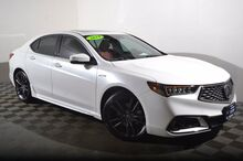 2019_Acura_TLX_2.4L Technology Pkg w/A-Spec Pkg_ Seattle WA