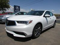 Acura TLX 3.5 V-6 9-AT P-AWS 2019