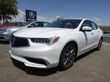 2019_Acura_TLX_3.5 V-6 9-AT P-AWS_ Albuquerque NM