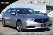 2019 Acura TLX 3.5 V-6 9-AT P-AWS