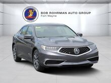 2019_Acura_TLX_3.5 V-6 9-AT P-AWS_ Fort Wayne IN