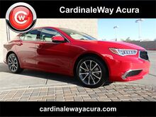 2019_Acura_TLX_3.5 V-6 9-AT P-AWS_ Las Vegas NV