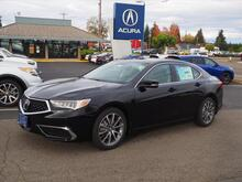 2019_Acura_TLX_3.5 V-6 9-AT P-AWS_ Salem OR