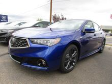 2019_Acura_TLX_3.5 V-6 9-AT P-AWS with A-SPEC_ Albuquerque NM