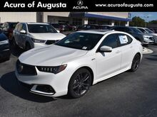 2019_Acura_TLX_3.5 V-6 9-AT P-AWS with A-SPEC_ Augusta GA
