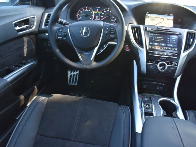 2019 Acura TLX 3.5 V-6 9-AT P-AWS with A-SPEC Augusta GA