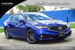 2019_Acura_TLX_3.5 V-6 9-AT P-AWS with A-SPEC_ Bakersfield CA