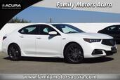 2019 Acura TLX 3.5 V-6 9-AT P-AWS with A-SPEC