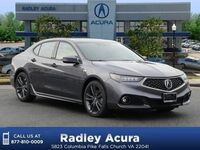 Acura TLX 3.5 V-6 9-AT P-AWS with A-SPEC 2019