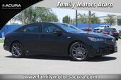 2019 Acura TLX 3.5 V-6 9-AT P-AWS with A-SPEC RED