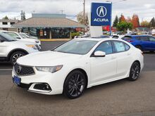2019_Acura_TLX_3.5 V-6 9-AT P-AWS with A-SPEC_ Salem OR