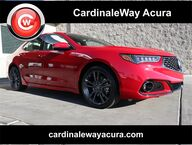 2019 Acura TLX 3.5 V-6 9-AT P-AWS with A-SPEC Seaside CA