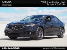 2019_Acura_TLX_3.5 V-6 9-AT P-AWS with A-SPEC_ Tempe AZ