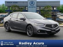 2019_Acura_TLX_3.5 V-6 9-AT P-AWS with A-SPEC_ Northern VA DC