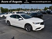 2019_Acura_TLX_3.5 V-6 9-AT P-AWS with Advance Package_ Augusta GA