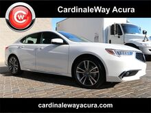 2019_Acura_TLX_3.5 V-6 9-AT P-AWS with Advance Package_ Las Vegas NV