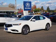 2019_Acura_TLX_3.5 V-6 9-AT P-AWS with Advance Package_ Salem OR