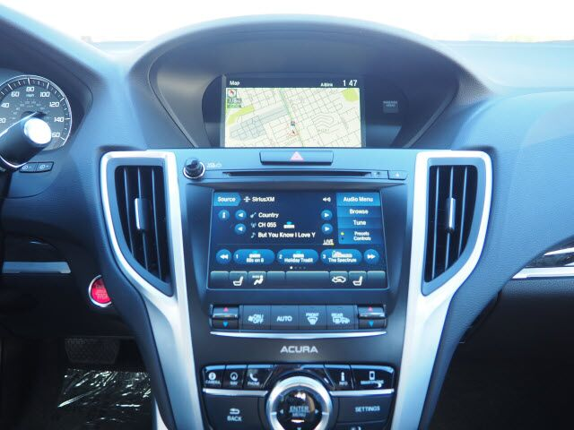 2019 Acura TLX 3.5 V-6 9-AT P-AWS with Advance Package Salem OR