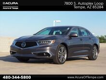 2019_Acura_TLX_3.5 V-6 9-AT P-AWS with Advance Package_ Tempe AZ