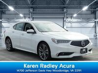 Acura TLX 3.5 V-6 9-AT P-AWS with Advance Package 2019