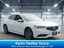 2019_Acura_TLX_3.5 V-6 9-AT P-AWS with Advance Package_ Woodbridge VA