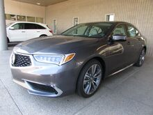 2019_Acura_TLX_3.5 V-6 9-AT P-AWS with Technology Package_ Albuquerque NM