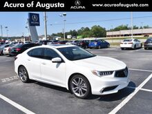 2019_Acura_TLX_3.5 V-6 9-AT P-AWS with Technology Package_ Augusta GA