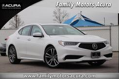 2019_Acura_TLX_3.5 V-6 9-AT P-AWS with Technology Package_ Bakersfield CA