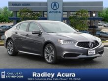 2019_Acura_TLX_3.5 V-6 9-AT P-AWS with Technology Package_ Falls Church VA